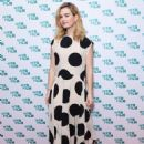 Lily James – Into Film Award 2019 at Odeon Luxe Leicester Square in London 04/03/2019 - 454 x 637