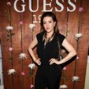 Alicia Machado – GUESS 1981 Fragrance Launch in LA - 454 x 682