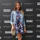 Ozge Ulusoy :  Deniz Berdan Fashion show