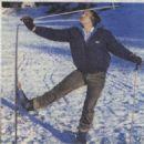 Gérard Depardieu - Rovesnik Magazine Pictorial [Russia] (March 1994) - 454 x 454