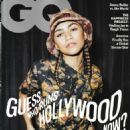 Zendaya - GQ Magazine Cover [United States] (February 2021)