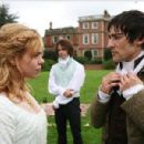 Billie Piper and Blake Ritson - 400 x 300