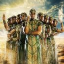 Gods of Egypt (2016) - 454 x 701