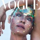 Vogue Italy March 2019 - 454 x 564