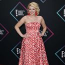 Maddie Poppe – People's Choice Awards 2018 in Santa Monica - 454 x 663