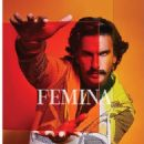 Ranveer Singh - Femina Magazine Pictorial [India] (24 July 2019) - 454 x 568