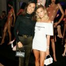 Hailey Baldwin – Alexander W*** and Bvlgari Celebrate AW BVLGARI 712 Fifth Avenue In NYC