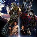Transformers: The Last Knight (2017) - 454 x 673