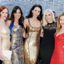 The Serpentine Gallery Summer Party Co-Hosted By L'Wren Scott - 26 June 2013 - 454 x 361