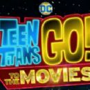 Teen Titans Go! to the Movies  -  Wallpaper