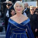 Helen Mirren – 'Girls Of The Sun' Premiere at 2018 Cannes Film Festival - 454 x 681
