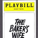 The Baker's Wife - 413 x 628