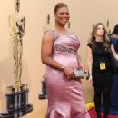 Queen Latifah - 82 Annual Academy Awards Held At The Kodak Theatre On March 7, 2010 In Hollywood, California