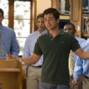 Matt Long as Tyler in director Joe Nussbaum comedy Sydney White - 454 x 302