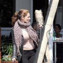 Kelly Brook Shopping at Fred Segal in Los Angeles (March 15, 2011)