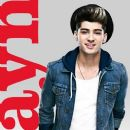 One Direction - Seventeen Magazine Pictorial [United States] (November 2012)