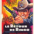 "Lorne Greene - Ringo (From ""le Retour De Ringo"")"