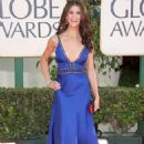 Samantha Harris - 66 Annual Golden Globe Awards, 2009-01-11