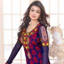 Ayesha Takia's latest photoshoot for Natasha Couture - 454 x 613