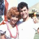 Barry Pearl and Didi Conn in Grease (1978) - 454 x 327