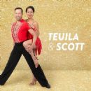 NZ Dancing withe Stars 2015