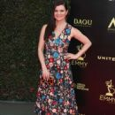 Heather Tom – 2018 Daytime Emmy Awards in Pasadena - 454 x 627