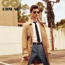 Taylor Lautner's L'Uomo Vogue Feature