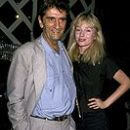 Harry Stanton and Rebecca De Mornay