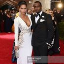 Cassie Ventura and P. Diddy - 454 x 663