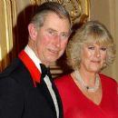 Camilla Parker Bowles and Prince Charles - 400 x 400