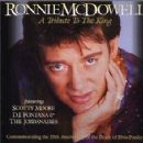 Ronnie McDowell - Tribute to the King