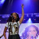 Alicia Keys - Concert In Berlin - 18.10.2008