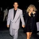 Rob Lowe and Sheryl Berkoff - 144 x 200