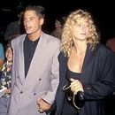 Rob Lowe and Sheryl Berkoff - 148 x 200