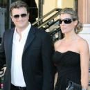 Kate Luyben and Nathan Fillion - 454 x 555