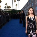 Mackenzie Foy 20th Annual Critics Choice Movie Awards In La