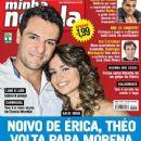 Nanda Costa and Rodrigo Lombardi - 350 x 461
