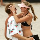 Kerri Walsh and Casey Jennings - 440 x 594