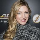 Jes Macallan – Celebration Of 100th Episode of CWs 'The Flash' in LA