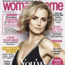 Taylor Schilling - Woman & Home Magazine Cover [South Africa] (October 2019)