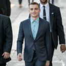 Dave Franco is seen at 'Jimmy Kimmel Live' - 414 x 600