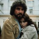 James Brolin and Margot Kidder