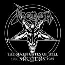The Seven Gates of Hell: Singles 1980 - 1985 - Venom - Venom