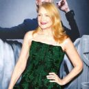 Patricia Clarkson – 'House of Cards' Premiere in Los Angeles - 454 x 587