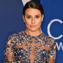 Lea Michele – 51st Annual CMA Awards in Nashville