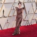 Emma Stone : 91st Annual Academy Awards - 454 x 303