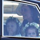 Prince Harry Marries Ms. Meghan Markle - Windsor Castle - 454 x 347