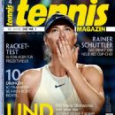Maria Sharapova – Tennis Magazine (April 2020) - 454 x 578