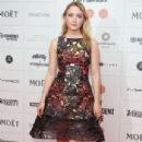 Saoirse at Moet British Independent Film Awards 2013