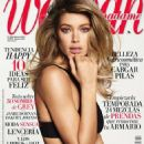 Doutzen Kroes Woman Madame Figaro Magazine February 2015
